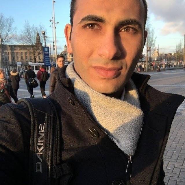 البوست ده هكتب فيه تجربتي في المانيا من الصفر لحد ما اشتغلت: