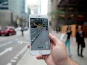 5 Things You Should Not Do While Playing 'Pokemon Go'