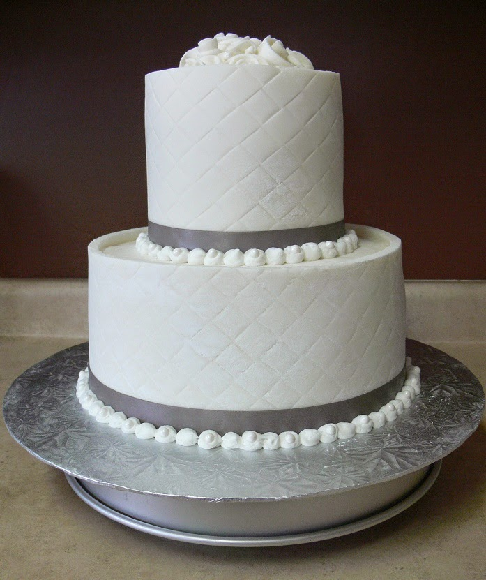 2 tier wedding cakes silver ultimately chocolate cakes 25th anniversary cake in 10169