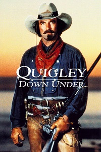 Watch Quigley Down Under Online Free in HD