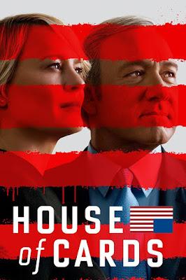 House of Cards Season 2 Complete Dual Audio Hindi 720p BluRay ESubs