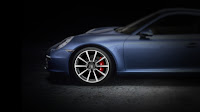 2012 Porsche 911 Carrera Coupe (911 not 998) Wheels rims tires tyres ZR 20 inch