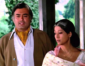 Aandhi top movie of Sanjeev Kumar by Vibhu & Me
