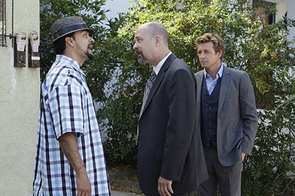 The Mentalist - Season 2 Episode 7 : Red Bulls