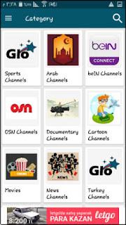 glostar tv app