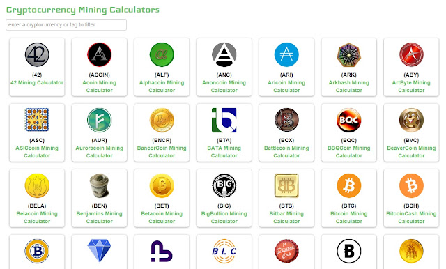 https://www.coinwarz.com/Calculators