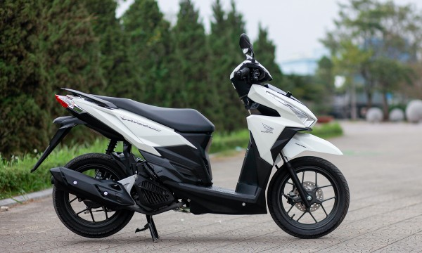 Harga Terbaru Honda Vario 150 Esp Phc