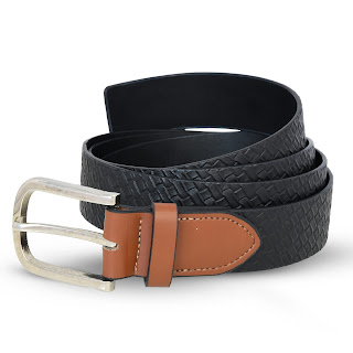 AVON - Weaving Texture Men's Belt - MRP 1299