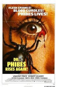 El retorno del Dr. Phibes<br><span class='font12 dBlock'><i>(Dr. Phibes Rises Again)</i></span>