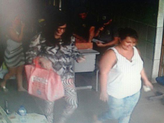 EM PACATUBA-CE: Detento tenta fugir de presídio do Ceará usando roupas de mulher