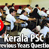 Kerala PSC - 25 Previous Year Questions (General Knowledge) - 03