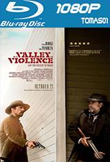 El valle de la venganza (2016) BDRip 1080p DTS