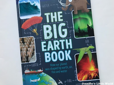 Lonely Planet The Big Earth Book review