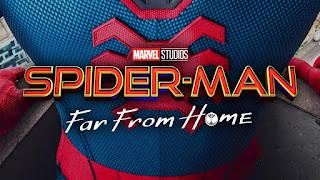 Homem-Aranha: Longe de Casa - Confira o trailer