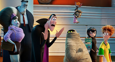 Hotel Transylvania 3 Summer Vacation Image 12