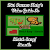 Dirt Farmer Katy's Video Guide To Sketch Easy/ Stencils