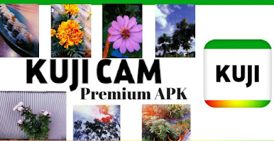 Kuji Cam (Premium) Apk for Android