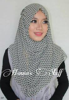 Hijab Pashmina Terbaru