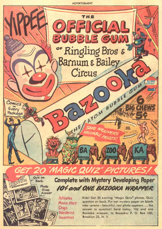 Read online Detective Comics (1937) comic -  Issue #149 - 37