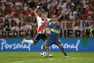 Boca Juniors v River Plate: When are the 2018 Copa Libertadores finals? Superclasico