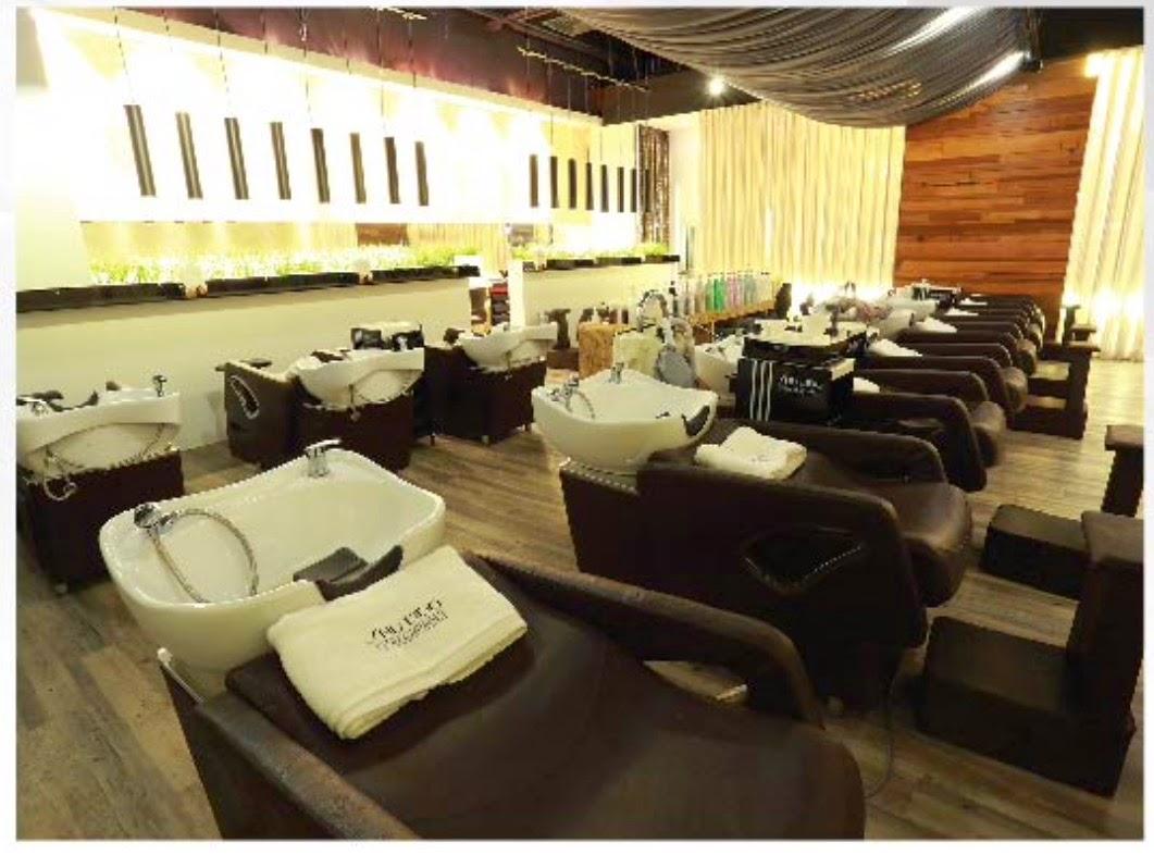 Famous Hair Salon in Johor Bahru - Newz Salon & NZ Hair Spa