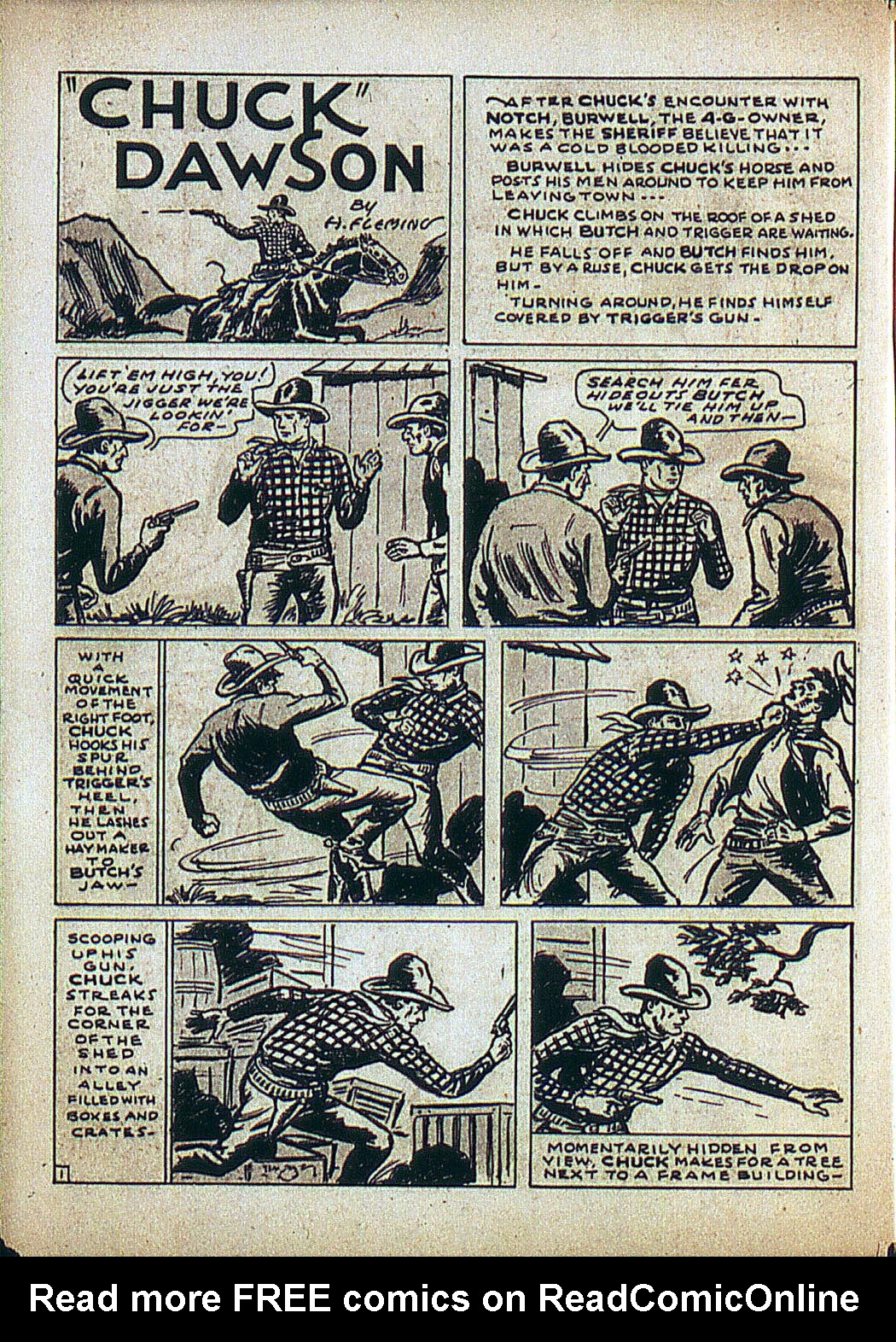 Read online Action Comics (1938) comic -  Issue #3 - 48