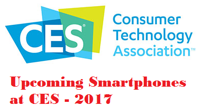 Consumer Electronics Show - 2017
