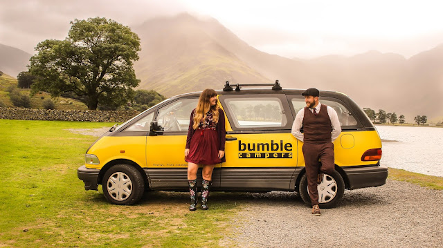 Bumble Campers Review