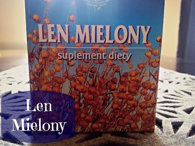 RECENZJA: LEN MIELONY | IWNIRZ
