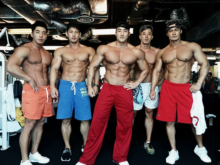 Muscle Group Picture 38