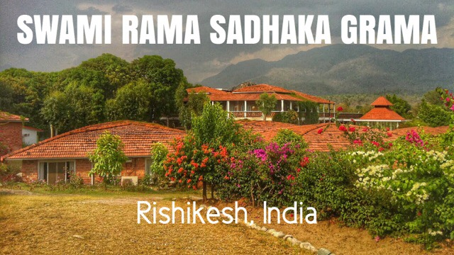 Swami Rama Sadhaka Grama