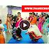 welcome Dance by girls sema video