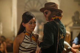 inherent vice-hong chau-joaquin phoenix