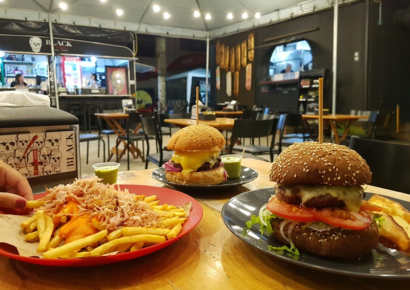 hamburgueria em Balneário Camboriú