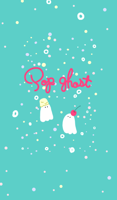pop ghost
