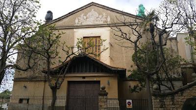 Els Hostalets de Pierola. El Casal Català