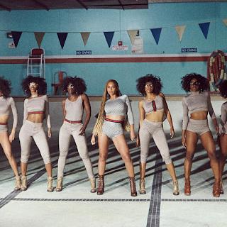 Cantora Beyoncé surpreendeu a todos ao lançar nova música e clipe