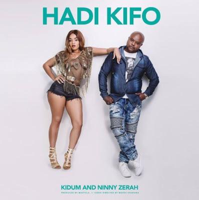 Kidum Ft. Ninny Zerah – Hadi Kifo