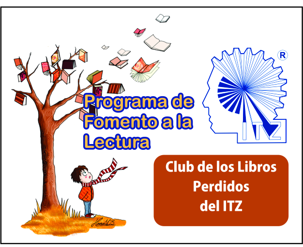 El Fomento De La Lectura Una Batalla Perdida: IT DE ZACATEPEC: • PROGRAMA DE FOMENTO A LA LECTURA, CLUB