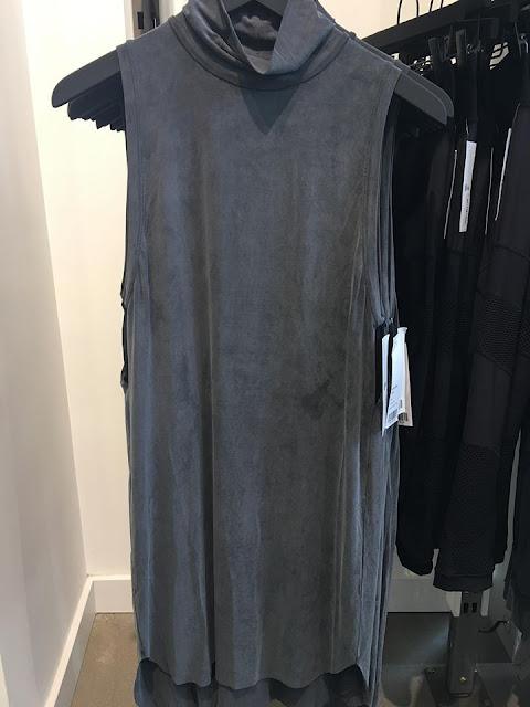 lululemon lab-atlin-dress