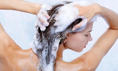 Shampoo Certo para Seu tipo de Cabelo