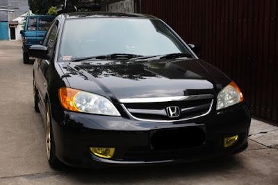 Kelebihan dan Kekurangan Honda Civic ES VTi / VTi-S