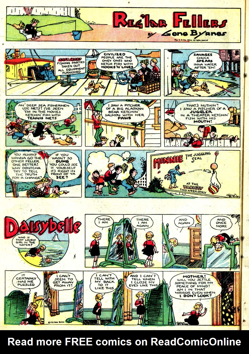 Read online All-American Comics (1939) comic -  Issue #10 - 22