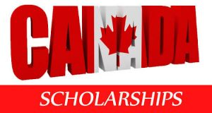 Apply For Vanier Canadian Government Scholarships 2020-2021
