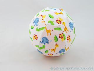 Ballonhülle - Spaß für groß und klein