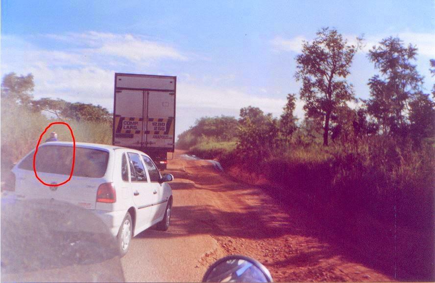 belem+brasilia - AVENTURA: MOTOS ESPORTIVAS - QUEBRANDO PARADIGMAS?