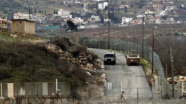 METULA, Israel N22/Xinhua .