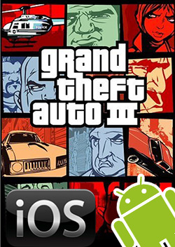 GTA 3 Android highly compressed Game (APK + Data) Only 4MB