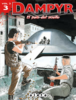 Dampyr Aleta Ediciones