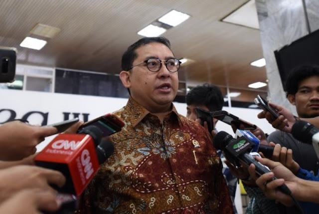 Ini Kata Fadli Soal Kemungkinan 2 Partai Gabung Jokowi